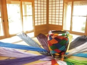 タンシムチュル遊び20122012