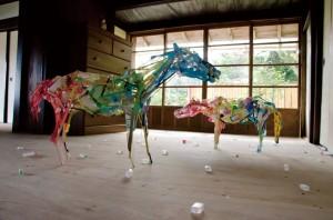 対州馬2011