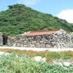 木坂の藻小屋
